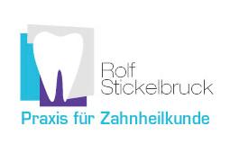 Logo der Praxis Stickelbruck